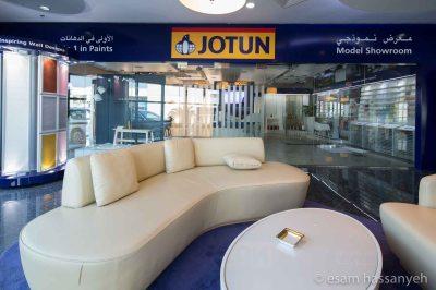 Jotun Showroom Blog Original