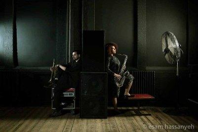 Band Portraits Blog
