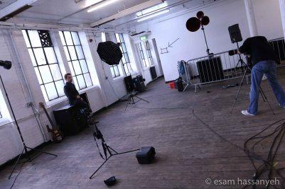 Music Set Up 3