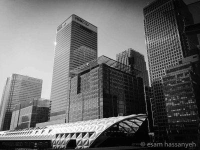 HSBC-Canary-Wharf