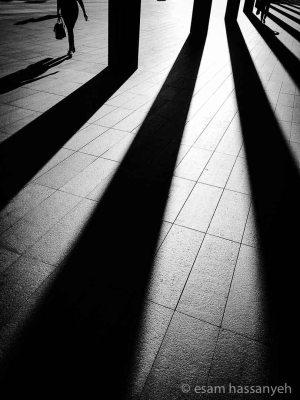 Spitalfield-Columns